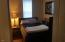 891 NW 6th St, Toledo, OR 97391 - Bedroom