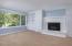 316 NE 20th St, Newport, OR 97365 - Living Room