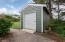 316 NE 20th St, Newport, OR 97365 - Shed