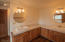 558 Point Ave, Depoe Bay, OR 97341 - master bath