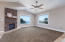 4632 SW Beach Ave, Lincoln City, OR 97367 - Fireplace