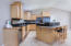 4632 SW Beach Ave, Lincoln City, OR 97367 - Kitchen