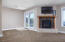 4632 SW Beach Ave, Lincoln City, OR 97367 - Master Bedroom