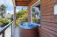 4632 SW Beach Ave, Lincoln City, OR 97367 - Hot Tub Deck
