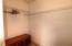 1385 SW Ironwood Dr, Waldport, OR 97394 - Master Closet