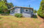 1126 NW Parkview St, Seal Rock, OR 97376 - Back of the house