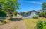 1126 NW Parkview St, Seal Rock, OR 97376 - Driveway