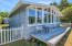 1126 NW Parkview St, Seal Rock, OR 97376 - Front with deck