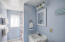 1126 NW Parkview St, Seal Rock, OR 97376 - Bath with roll in shower