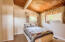 1126 NW Parkview St, Seal Rock, OR 97376 - Bedroom