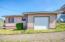 6 NW Brook St, Newport, OR 97365 - Corner lot