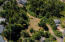TL100151 SW Norwood Drive, Waldport, OR 97394 - Plat of both lots aerial