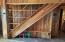2615 NW Inlet Ave, Lincoln City, OR 97367 - Stairs