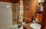 2615 NW Inlet Ave, Lincoln City, OR 97367 - Main bathroom