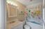 180 Bella Beach Dr, Depoe Bay, OR 97341 - Bathroom - Bedroom Level