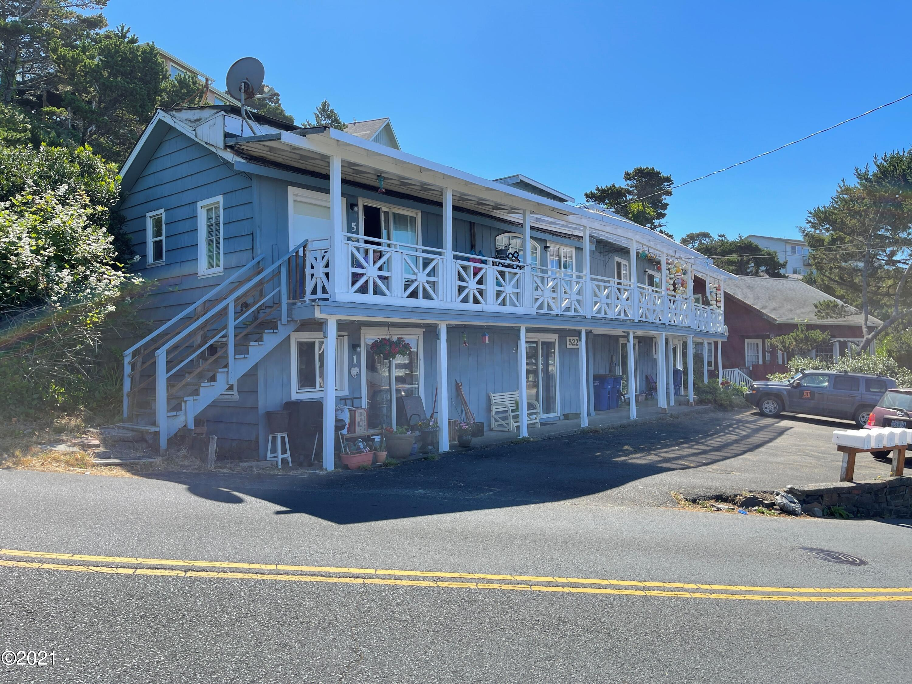 522 NW Inlet Avenue, Lincoln City, OR 97367