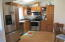 140 SE Surf Ave, Lincoln City, OR 97367 - Kitchen taken from living room