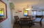140 SE Surf Ave, Lincoln City, OR 97367 - Dining area