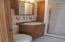 140 SE Surf Ave, Lincoln City, OR 97367 - Second bathroom