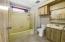 3426 NE Avery St, Newport, OR 97365 - Master bath