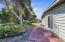 3426 NE Avery St, Newport, OR 97365 - back yard