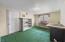 3426 NE Avery St, Newport, OR 97365 - bonus room/craft room