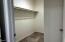 1125 SW Sailfish Loop, Waldport, OR 97394 - Master closet