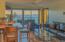 301 Otter Crest Dr, 250-251, Otter Rock, OR 97369 - Living/dining to deck