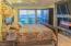 301 Otter Crest Dr, 250-251, Otter Rock, OR 97369 - Bedroom to deck