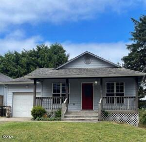 2711 NW Mast Avenue, Lincoln City, OR 97367 - Exterior