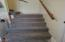 5670 Palisades Dr, Lincoln City, OR 97367 - Stairs Down