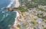 125 Fishing Rock Dr, Depoe Bay, OR 97341 - Aerial