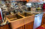 4800 SE Inlet Ave, 1, Lincoln City, OR 97367 - Kitchen into dining room
