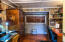 4800 SE Inlet Ave, 1, Lincoln City, OR 97367 - Barn door and bench for storage