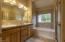3071 Hidden Valley Rd, Toledo, OR 97391 - Master Bathroom