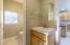 3071 Hidden Valley Rd, Toledo, OR 97391 - Utility Room and 1/2 Bathroom