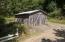 3071 Hidden Valley Rd, Toledo, OR 97391 - Smaller Barn