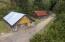 3071 Hidden Valley Rd, Toledo, OR 97391 - Larger Barn Interior