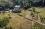 3071 Hidden Valley Rd, Toledo, OR 97391 - Aerial