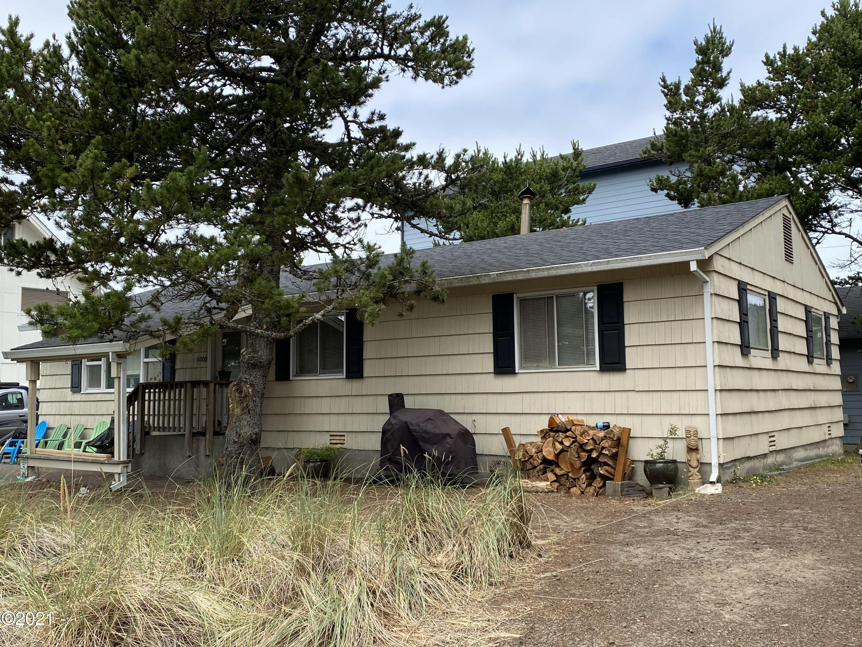 6000 Pine St, Pacific City, OR 97135 - exterior