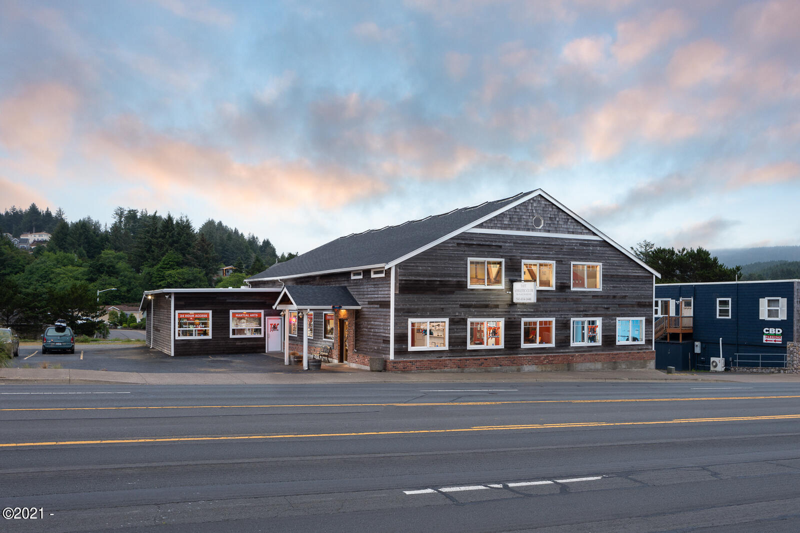 4744 SE Hwy 101, Lincoln City, OR 97367