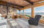 5730 Devaney Avenue, Pacific City, OR 97112 - wall of windows