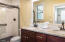 2180 SW Coast Ave., Lincoln City, OR 97367 - Master Suite Bathroom
