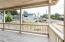 2180 SW Coast Ave., Lincoln City, OR 97367 - Covered Porch
