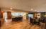 425 NE Edgecliff Drive, Waldport, OR 97394 - Kitchen -  Family room.-