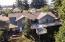 425 NE Edgecliff Drive, Waldport, OR 97394 - Large deck