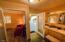 425 NE Edgecliff Drive, Waldport, OR 97394 - Master bath--