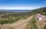 5483 Herman Cape Rd, Florence, OR 97439 - Custom gated driveway