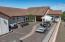 5483 Herman Cape Rd, Florence, OR 97439 - NW Aerial of Parking