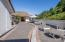 5483 Herman Cape Rd, Florence, OR 97439 - Gated entry to courtyard